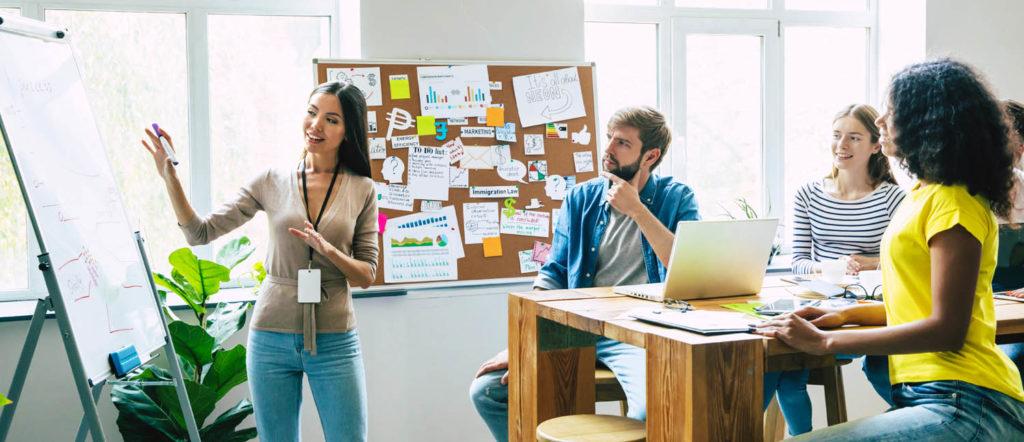eksperci tłumaczą jakie są wymogi rodo dla firmy