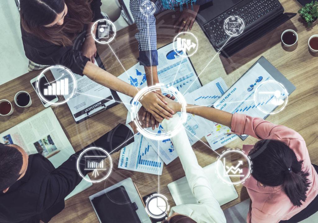 strategia sprzedażowa dla firmy